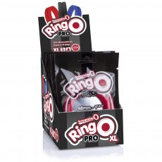 RINGO PRO XL ASSORTED 12PC