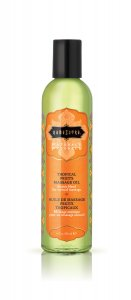 NATURALS MASSAGE OIL TROPICAL FRUITS