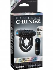 FANTASY C-RINGZ REMOTE PERFORMANCE PRO