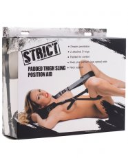 STRICT Padded Thigh Sling Position Aid