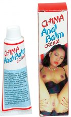 CHINA ANAL BALM CREAM .5 OZ