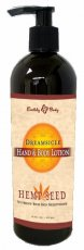 HAND & BODY LOTION VELVET DREAMSICLE 16 OZ
