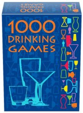 1000 DRINKING GAMES