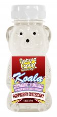 (D) KOALA FLAVORED LUBE RASPBE CHEESECAKE 6 OZ