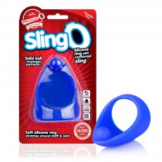 SWING O BLUE C-RING