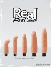 REAL FEEL 2012 CATALOG
