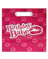 Birthday Babe Gift Bag