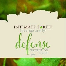 INTIMATE EARTH DEFENSE PROTECTION GLIDE FOIL PACK (EACHES)