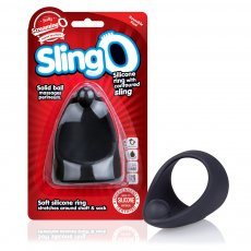 SWING O BLACK C-RING