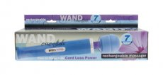 WAND ESSENTIALS 7 SPEED WAND RECHARGEABLE 110V
