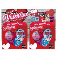 SCREAMING O VALENTINE 6PC