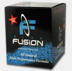 BLUE FUSION FOR MEN 24PC DISPLAY (NET)