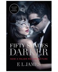 Fifty Shades Darker - Movie Cover
