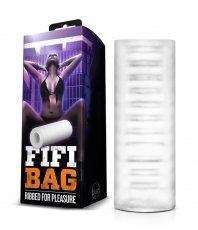 X5 FIFI BAG FROSTED
