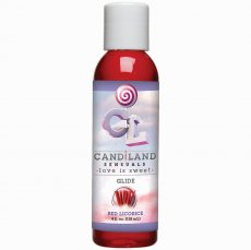 CANDILAND RED LICORICE GLIDE