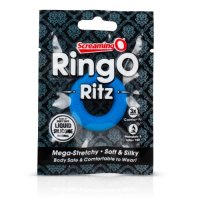 SCREAMING O RINGO RITZ BLUE