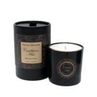 MASSAGE CANDLE CARIBBEAN MIST 6.5 OZ