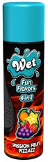 FUN FLAVORS 4 IN 1 WET PASSION FRUIT