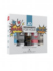 JO LIMITED EDITION GIFT SET BANG FOR YOUR BUCK 1OZ