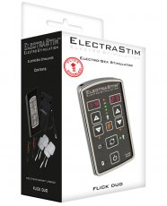 ElectraStim Flick Duo Stimulator Pack
