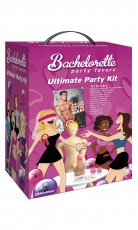 BACHELORETTE ULTIMATE PARTY KIT