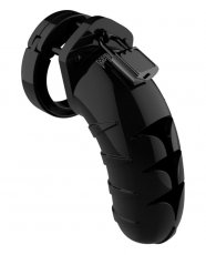 MANCAGE CHASTITY 4.5IN BLACK MODEL 04