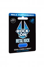 ROCK ON PILL FOR HIM 12PK (NET)