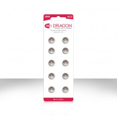 DRAGON WATCH BATTERIES AG13