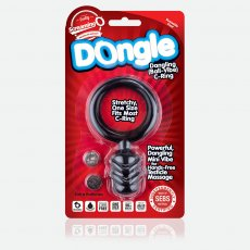 DONGLE C RING 6PC ASSORTED