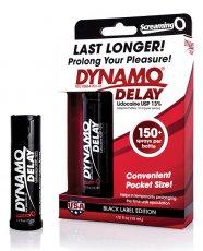 Screaming O Dynamo Delay Black Series