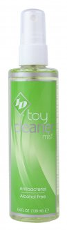 ID TOY CLEANER MIST 4.4 OZ