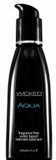 WICKED AQUA LUBE 8.5 OZ
