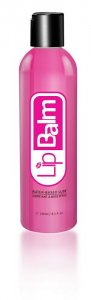 LIP BALM WATER BASED LUBRICANT 8 OZ