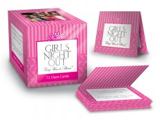 (WD) GIRLS NIGHT OUT PARTY VOW