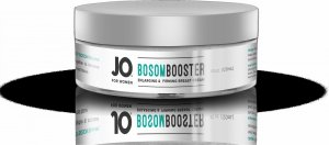 JO FOR WOMEN BOSOM BOOSTER CREAM 4 OZ
