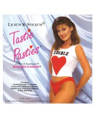 Tastie Pasties - Asst. Flavors Pack of 5
