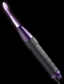 ZEUS DELUXE EDITION VIOLET WAND KIT
