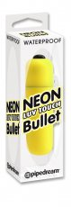 NEON LUV TOUCH BULLET YELLOW