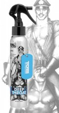 TOM OF FINLAND DEEP THROAT SPRAY 4 OZ
