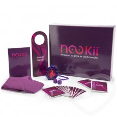 NOOKII COUPLE'S BOARD GAME (NET)