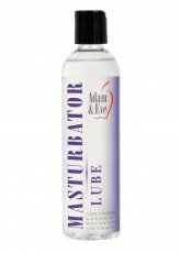 ADAM & EVE MASTURBATOR LUBE 8 OZ