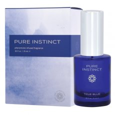 PURE INSTINCT TRUE BLUE .85 OZ