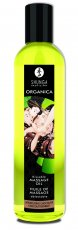 ORGANICA KISSABLE MASSAGE OIL INTOXICATING CHOCOLATE