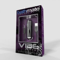 BATHMATE VIBE BULLET CHROME (NET)