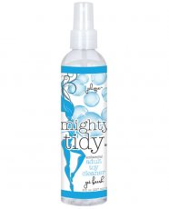 Jelique Mighty Tidy Toy Cleaner - 8 oz Get Fresh