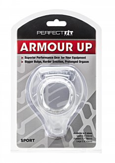 ARMOUR UP SPORT CLEAR