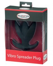 Malesation Vibro Spreader Plug