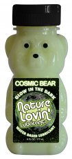 COSMIC BEAR GLOW WATER BASED LUBE 6 OZ