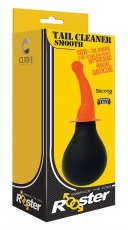 ROOSTER TAIL CLEANER SMOOTH ORANGE