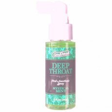 GOODHEAD DEEP THROAT SPRAY MINT